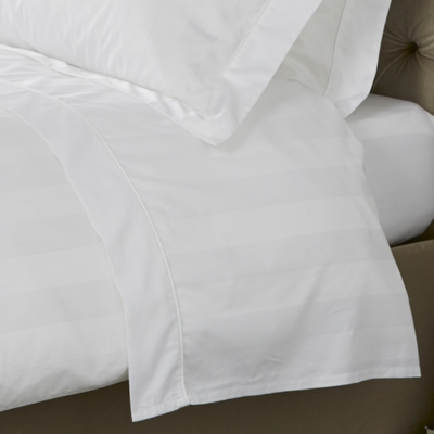 Cadogan Bed Linen Collection - White