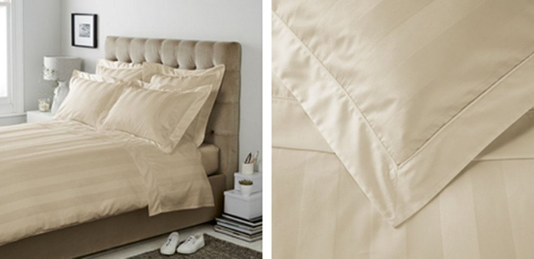Cadogan Bed Linen Collection