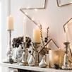Bell Pillar Candle Holder