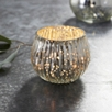 Mercury Dome Tealight Holder - Small
