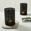 Filigree Medium Lantern