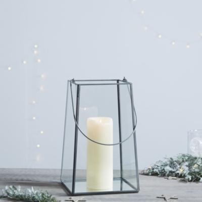 Nordic Large Lantern