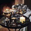 Hexagonal Tealight Holder