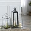 Vintage Lantern - Large