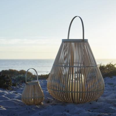 Woven Large Lantern