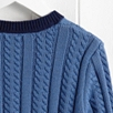 Cable Knit Sweater (1-5 yrs)