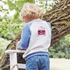 Campervan Motif Sweater