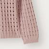 Stitch Detail Cardigan