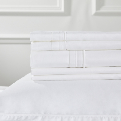 Cavendish Flat Sheet - White