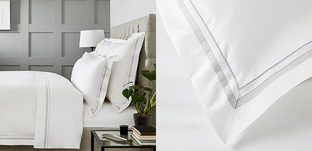 Cavendish Bed Linen Collection