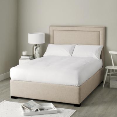 Cavendish Caruso Linen Bed
