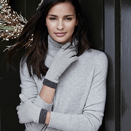Cashmere Classic Gloves