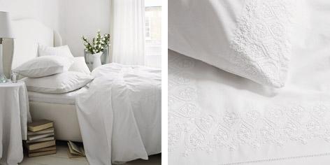 Coleridge Bed Linen