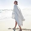 Cecina Beach Towel