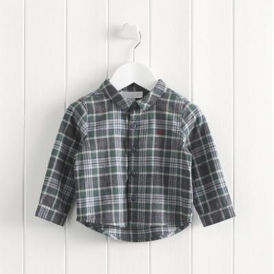 Checked Shirt - Multi
