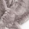 Classic Faux Fur Stole