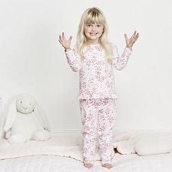 Confetti Floral Pyjamas