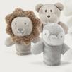 Animal Finger Puppets - Set of 5