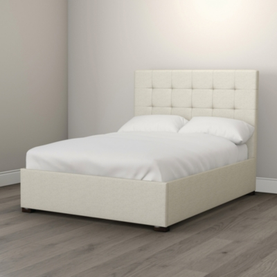 Charlton Herringbone Bed