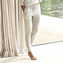 Cashmere Joggers