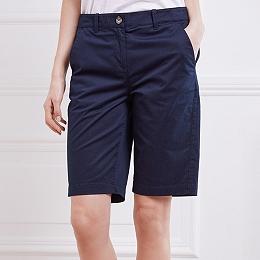 Longline Chino Shorts
