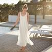 Crepe Vacation Maxi Dress