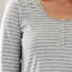 Stripe Nightgown