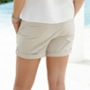 Chino Short - Clay