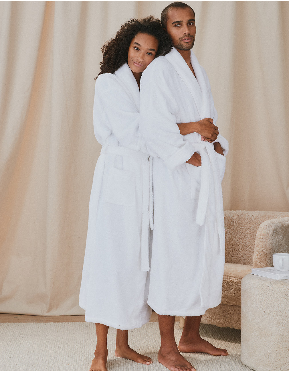Bathrobes   Dressing Gowns  97c6c6d79