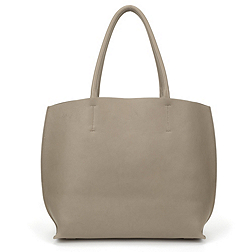 Clean Tote - Nude