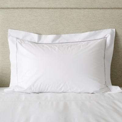 Clemence Oxford Pillowcase