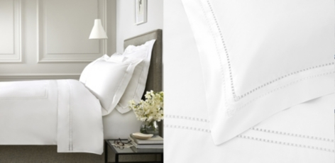 Clermont Bed Linen Collection