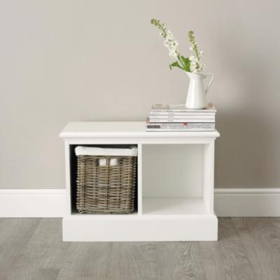 Classic 2 Cube Storage Unit