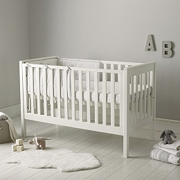 Classic Cot Bed