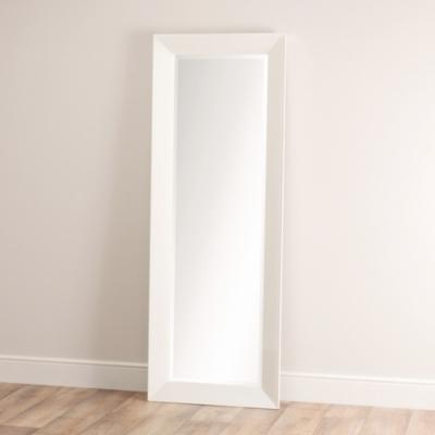 Carlton Glass Framed Full Length Mirror