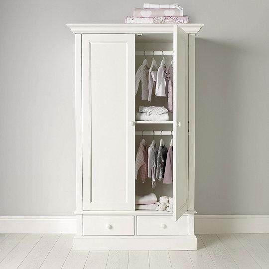 classic small wardrobe - Small Wardrobe