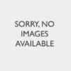 Satin Edged Pram Baby Blanket - Blue