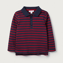Classic Stripe Rugby Shirt (1-6yrs)