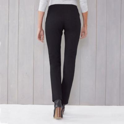 Cambridge 4-Way Stretch Pants - 30 Inch - Black