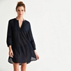 Cotton Blend Tunic