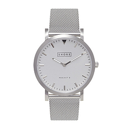Cowes Mesh Watch