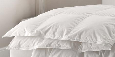 Canadian Goose Down Comforter