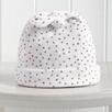 Confetti Heart Sleepsuit & Hat Gift Set