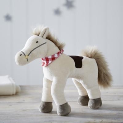 Wild West Horse Soft Toy