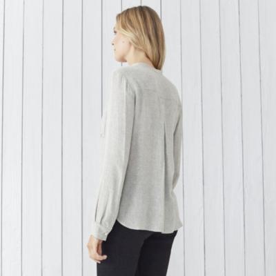 Casual Pocket Shirt