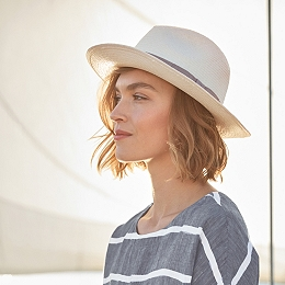 Christy's Panama Hat