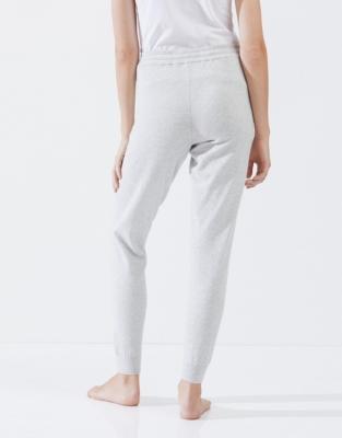 Cotton Cashmere Joggers