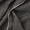Contrast Wool Scarf