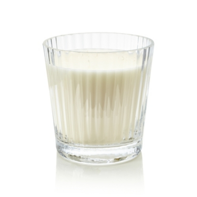 White Christmas Large Limited Edition Candle