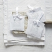 Cedar Rose Scented Sachets - Set of 3